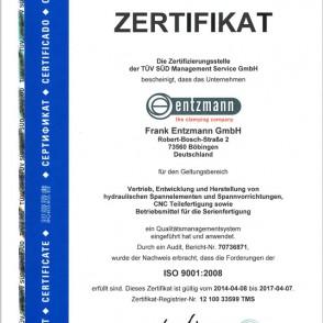 Zertifikat-ISO-90012008_weiss_rahmen