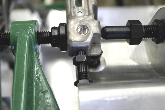 Prototypen & Teilefertigung